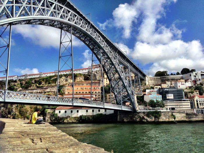 EyeEm Porto Streetphotography NEM Clouds Change Your Perspective