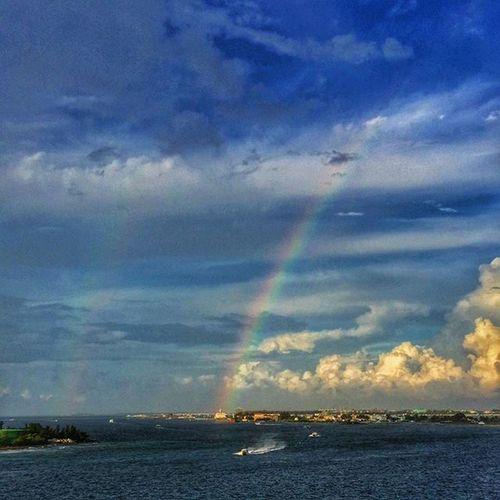Rainbow InstagramMV Malecity Maldives