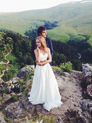 Wedding Taking Photos Russia EyeEmRussianTeam Beautiful Places Адыгея лагонаки iphonephoto