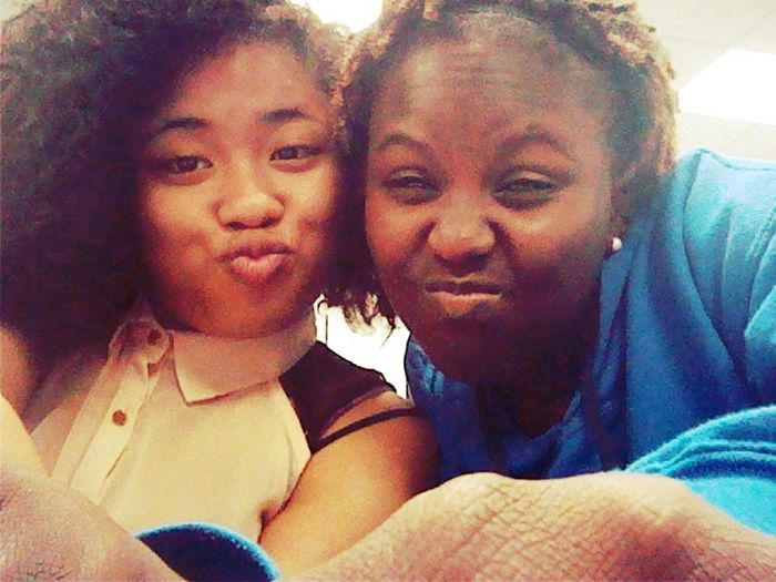 Me & Joi In Photography :)
