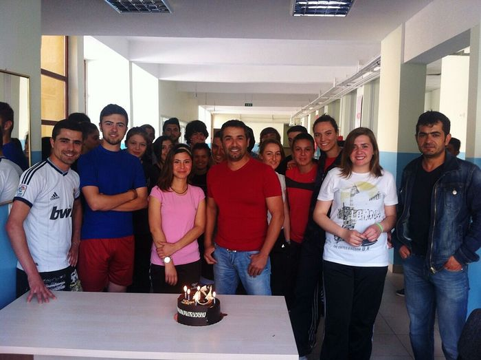 Dogumgunu öğrencilerim Turkey Cheese! Birthday Hapybirthday Photographer Hello World Hi Karaman
