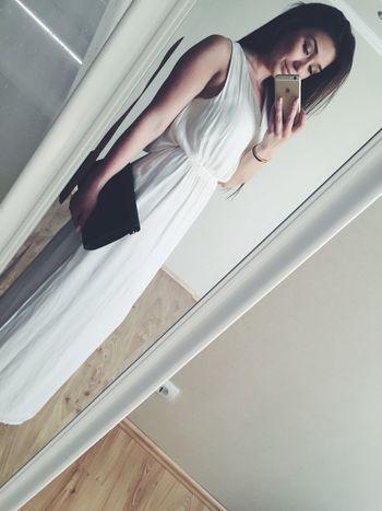 Prom Dressed Up