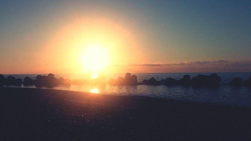Lungomare Capo D'Orlando Sunset Tramonto #mare