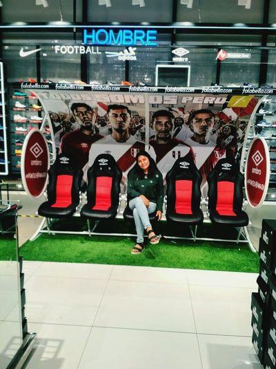 Mundialista Mundial2018 Peru Full Length Supermarket