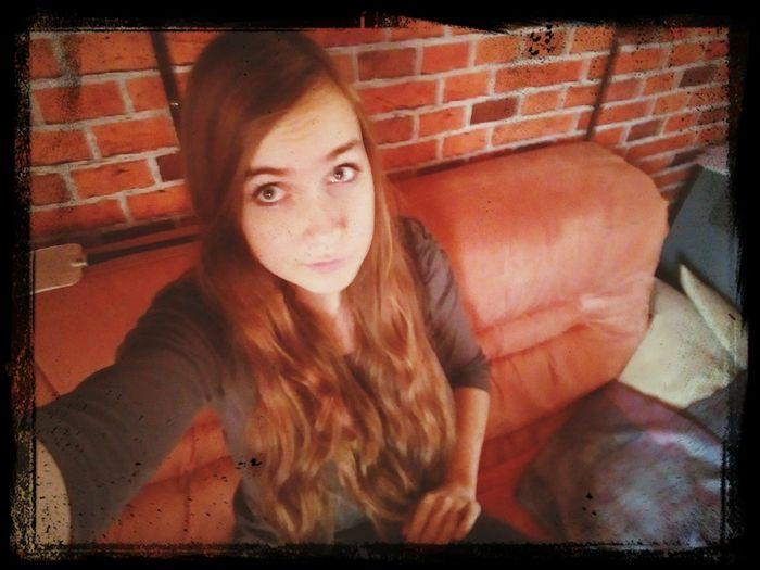 Weil du mich jeden verdammten Tag, verdammt glücklich machst ♥ ~N That's Me