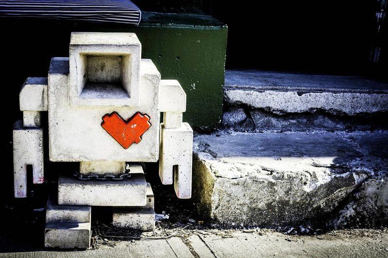 Lovebot Toronto Lovebot Loveinvasion Urban