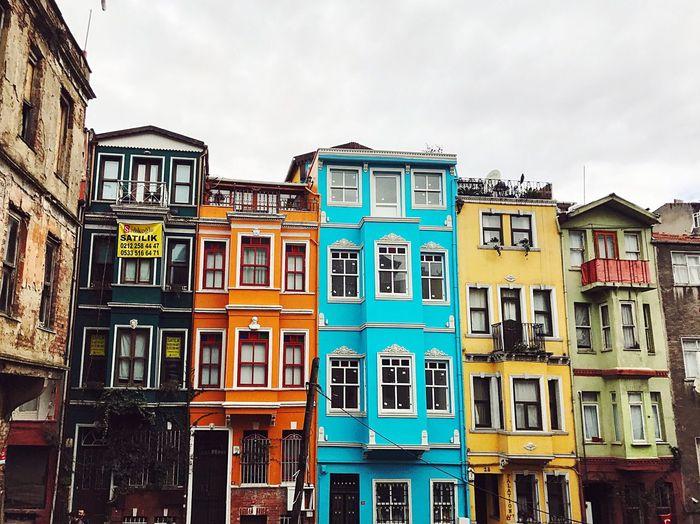 EyeEm Diversity Balat sokakları HistoricalstreetsofBalat Balat Istanbulstreetphotography