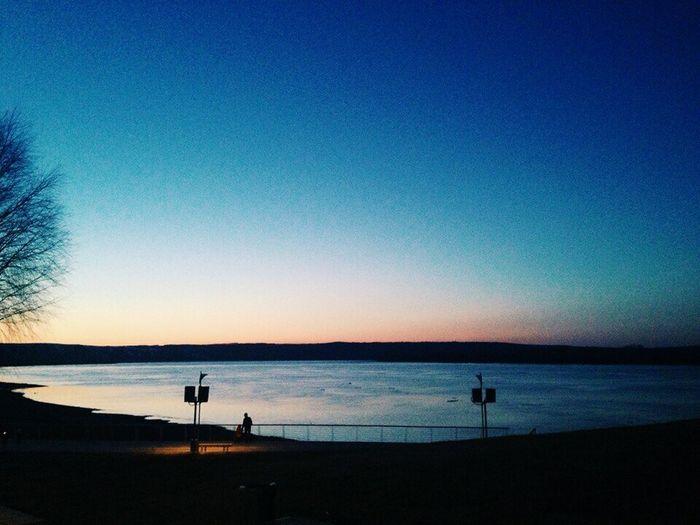 VSCO Vscogood Vscorussia Vscocam Vscogram Beach Water Sky Blue Nature Sunset Beauty In Nature