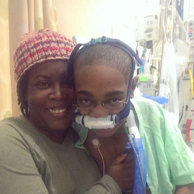 Mr Fiesty. 10 hours on hi flo today. Seattlechildrenshospital Seattlechildrens Heartdefect Heartfailure hearttransplant pneumonia Chd