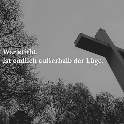 Ostlandkreuz Remstal Badenwürttemberg Cross Nature Jesus Love Sky Heaven