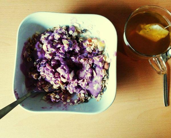 Teatime Temptation Served Serving Dish Food Styling Dessert Appetizer