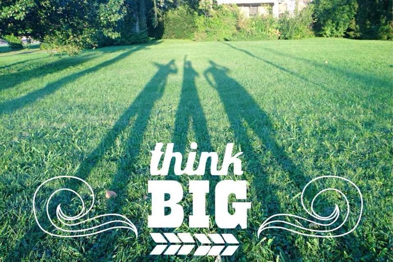 Think big! That's Me Cheese! Taking Photos Grassland USAtrip Sunset Meeting Friends
