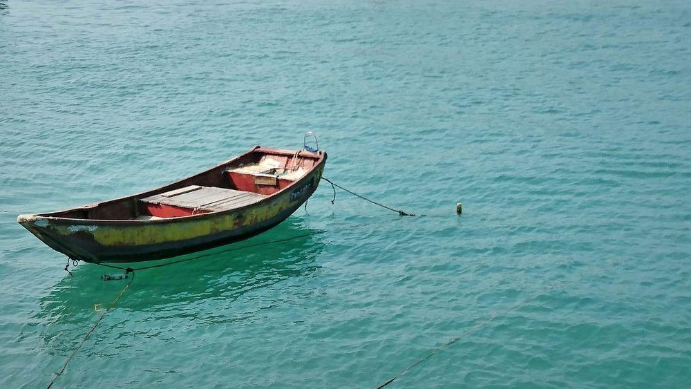 Water Nautical Vessel Transportation Waterfront Sea Outdoors Nature Day No People Cheung Chau Hong Kong Hong Kong Harbor Boat