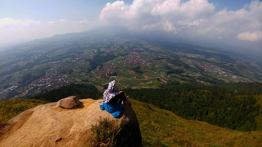 Andong Mountain