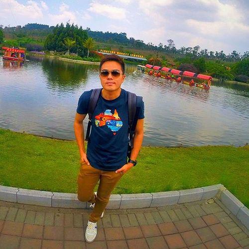 Thisisreef Wonderfulindonesia Bandung Pesonaindonesia FloatingMarketLembang 2015