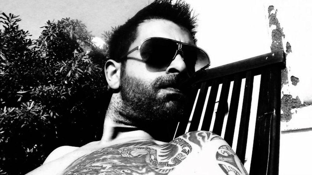 The New Self-Portrait Tattoo Tattoos Tattooed Tatto Tattoomodels Tattoo ❤ Tatts Guyswithtattoos That's Me