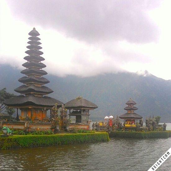 Serendipity...Bali Bedugul Blessed
