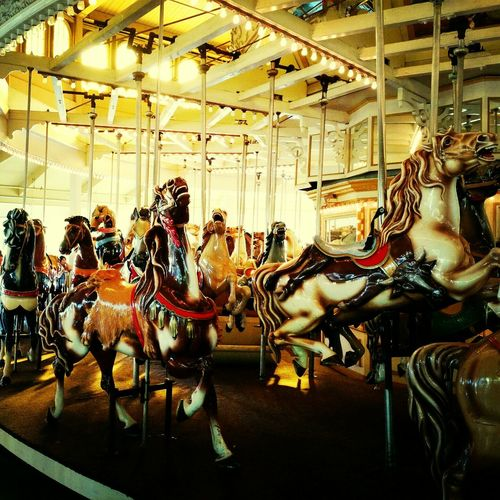 Carousel 43 Golden Moments