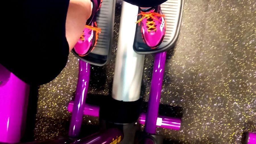 Marathon training Runnersworld Gym Time! Eye4photography  26.1 Active Lifestyle  Activewear Runningshoes Eliptical That's Me