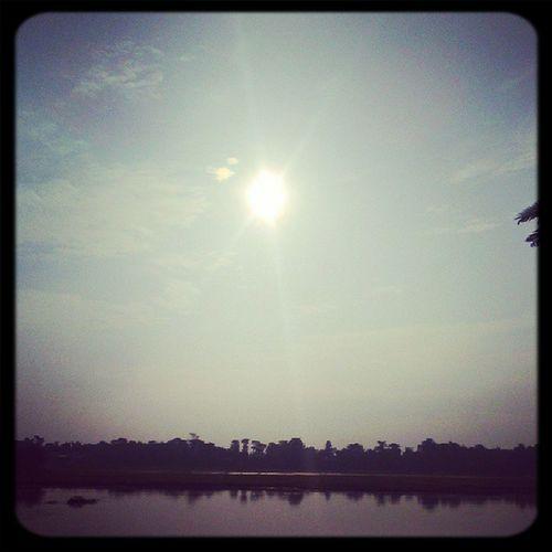 Beautiful Sunset Sunrise Asome First Eyeem Photo