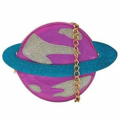 セレクトショップレトワールボーテ ファッション 惑星 プラネット オススメ ショルダーバッグ