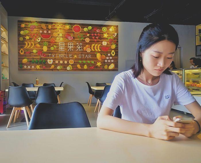 Girl Guangzhou,China