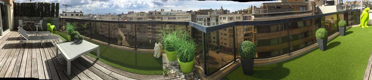 Hello World Relaxing Enjoying Life Oostende Belgium Summer Is Coming