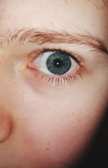 Blue Eyes EyeEm