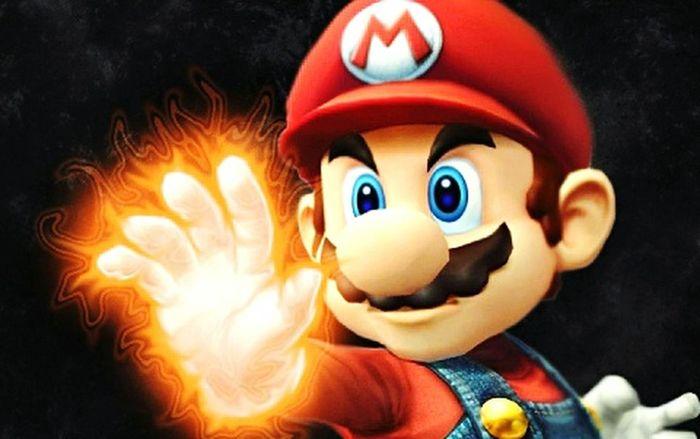 """Its me! Mario!"" Games"