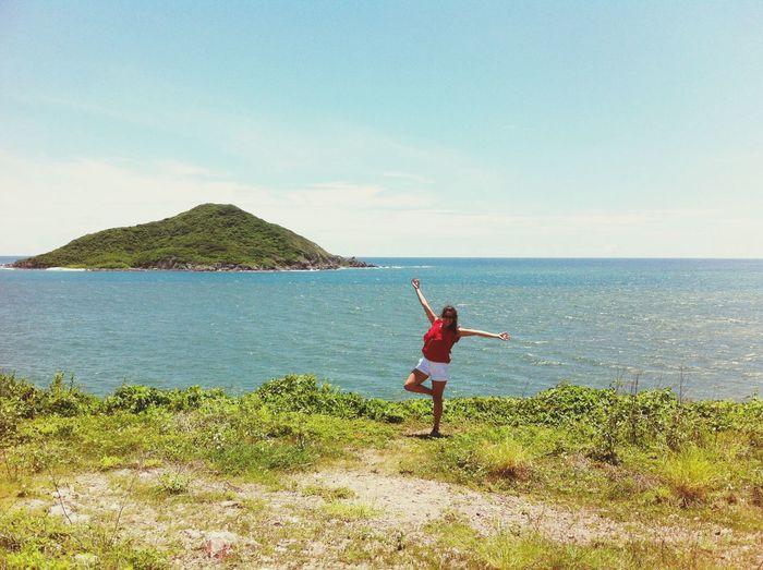 Libre como el viento...