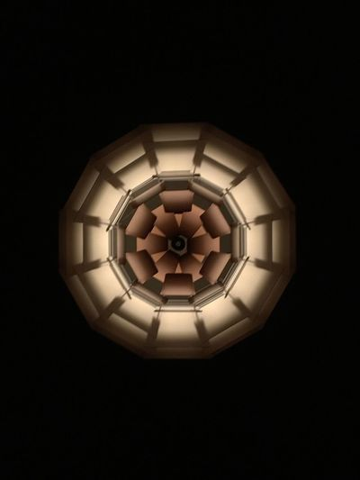 Illuminated Ceiling Light  Light Lighting Lightshade Light Shade Hotel Lobby Radisson Blu
