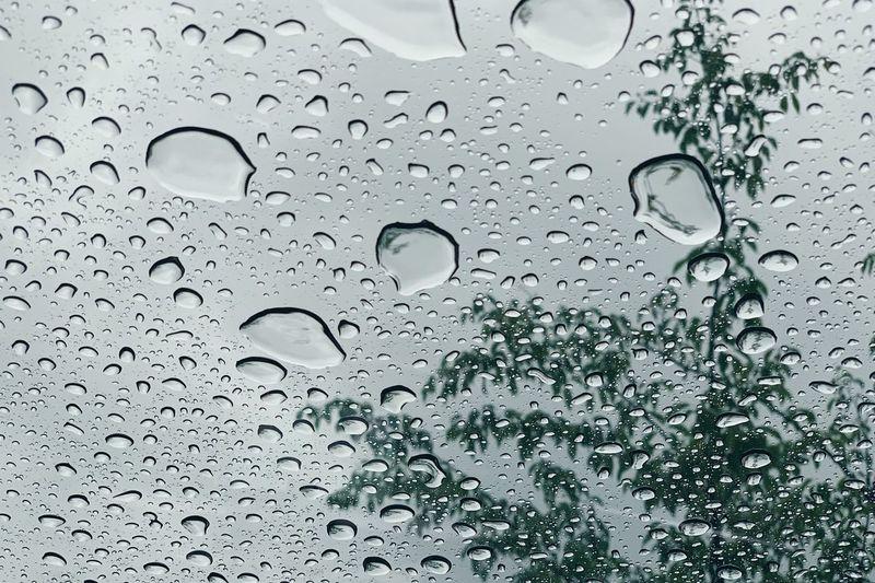 Water Drop Rain