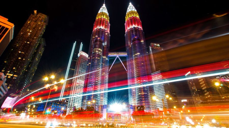 The Petronas
