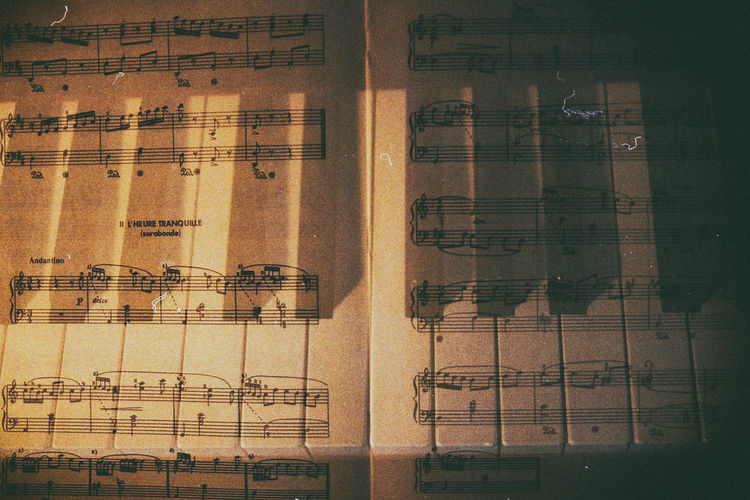 scanned some film tonight and found this lil guy. Film Piano 35mm Film Indie Music