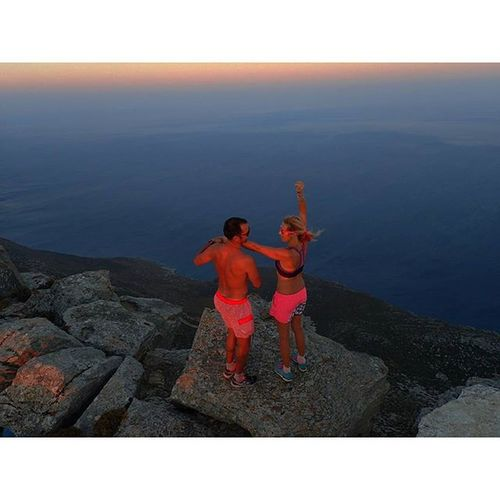 Instasize Amorgos Amorgosisland Cyclades_islands Cyclades Ig_cyclades Wu_islands Wu_greece Wu_greece15 Iggreece Ig_greece Topoftheworld Ig_sunrisesunset Bestsunset Meandyou Aegean Mediterranean  Legrandbleu Thebigblue Happyfaces Hellomountains Loves_greece Ig_wildplace_sea Lifeisgood Keeponsmiling landscape_captures deepblue ON the cLiff 700m aboVe tHe aeGeaN 💦💦🐟🐟🐬🐬🐳🐳🌊🌊