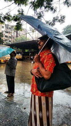 Showcase: December Enjoying Life Chennai Rain