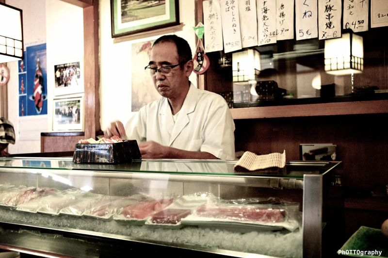 Cooking Culinaria Food And Drink Frankfurt Japanese  Japanese Food MIKUNI Sushi