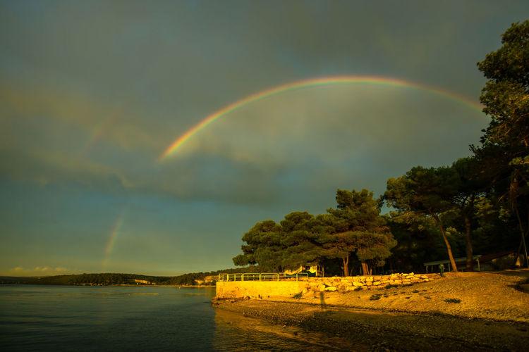 Rainbow Scenics