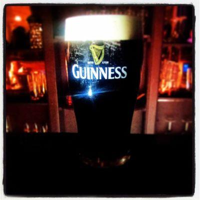 Kanske inte den bästa men helt klart en av de sexigaste ölen... Guinness Bittens Tgif