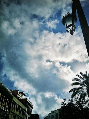 Streetphotography Sky Clouds And Sky Eye4photography