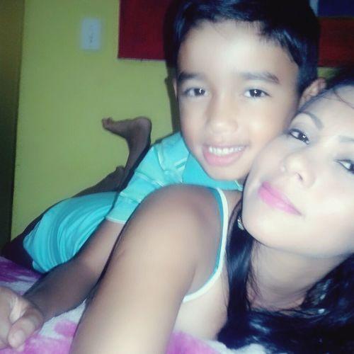 Meu gatinho Bruno lopes Amor da mamãe♡♥