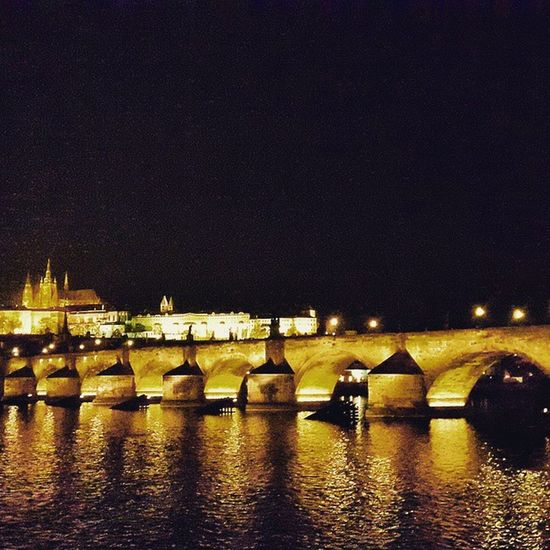 Charles bridge,praque-czech Gi_indonesia Picoftheday Czech Ir_photographers Ir_mobilegraphy
