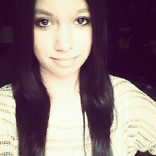 Hi :$ Smile Bored At Home
