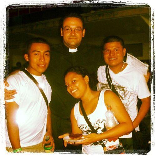 PadreMiguelPastorino Predicador ENRJ Chitré BestFriends InstaBlessing InstaMoment