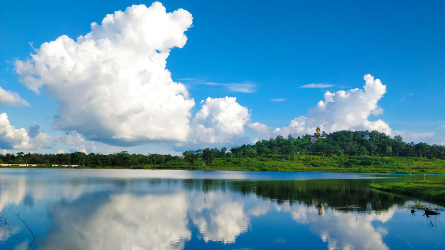 Photo taken in Phayao, Thailand