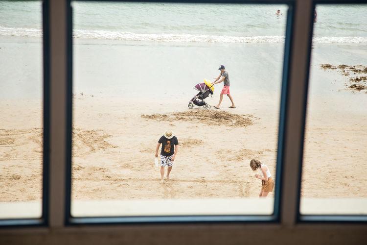 Beach Day Adult