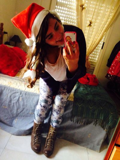 Pretty :) Swag All I Want For Chritmas Is You That's Me
