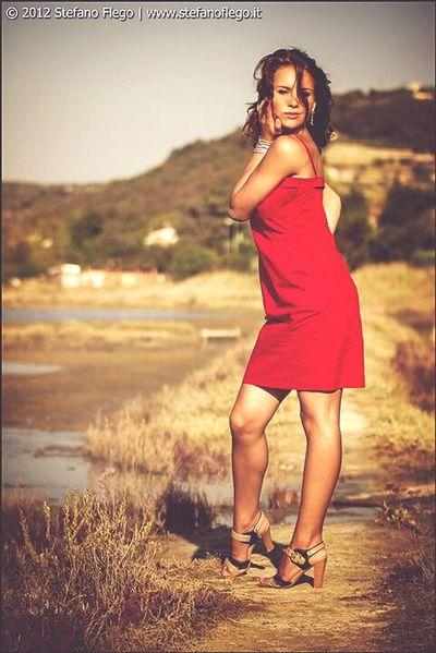Oksana Girl Fashion Fashion Italy EyeEm Trieste
