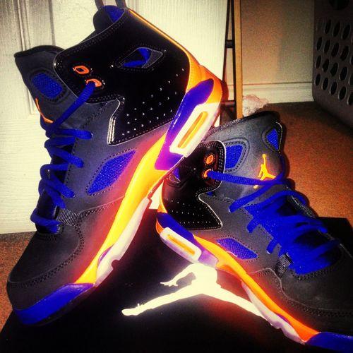 My new babies ???? Jordans Jwalker Sneakerhead What Can I Say?! I Love Sneakers
