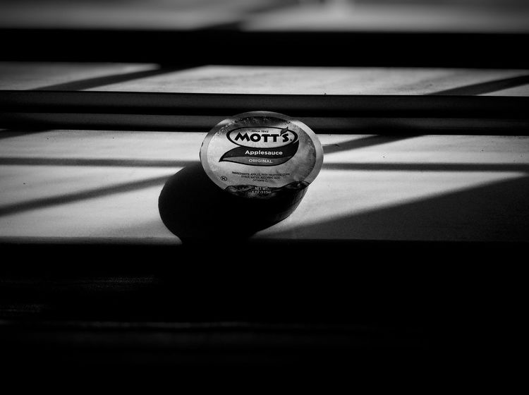 Applesauce  Fine Art Photography Blackandwhite Shadow Canon 70d